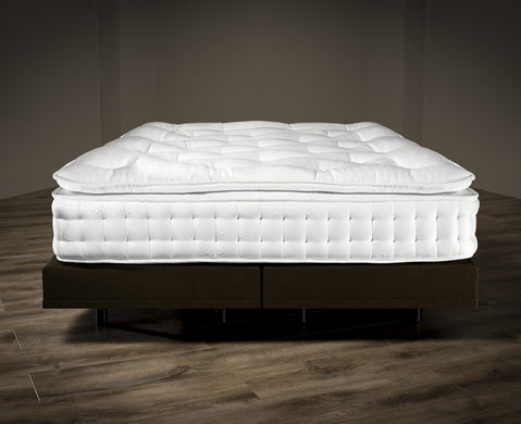 Sultan 4000 Pillow-top Mattress