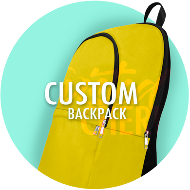 Backpack - Custom