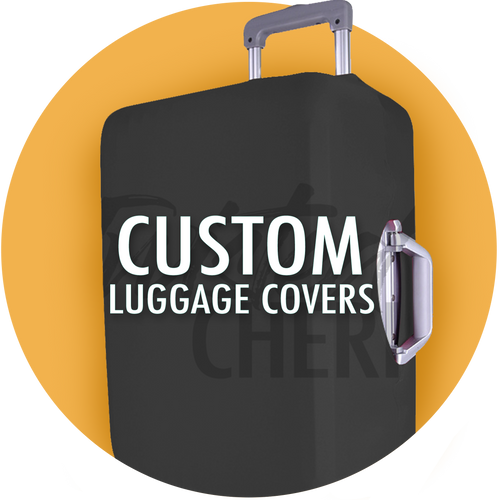 Luggage Covers - Custom