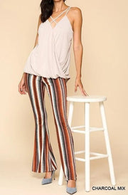Tabitha Bell Bottom Pants