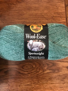 Lions Brand Wool Ease Sportweight