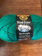 Load image into Gallery viewer, Lions Brand Wool Ease Sportweight