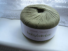 Load image into Gallery viewer, Sirdar Snuggly Baby Bamboo DK