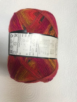 Noro Kirameki  Sock Yarn  by KFI