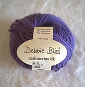 Load image into Gallery viewer, DEBBIE BLISS CASHMERINO DK