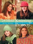 24 Hour Knitting Project
