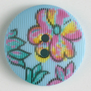 Dill Buttons  Fashion Buttons 20mm (3/4