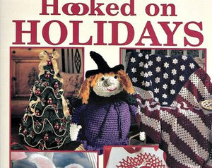 Hooked on Holidays #2931