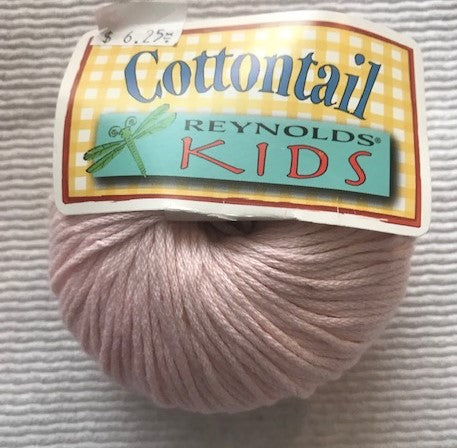 Reynolds Kid Cottontail