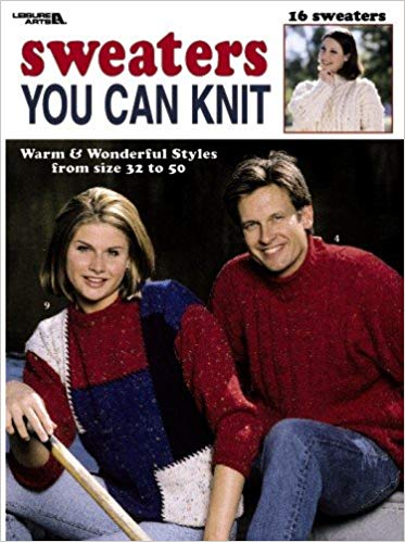 Sweaters You Can Knit