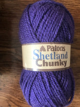 Load image into Gallery viewer, Patons Shetland Chunky 100 Grams