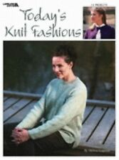 Today's Knit Fashions #3316