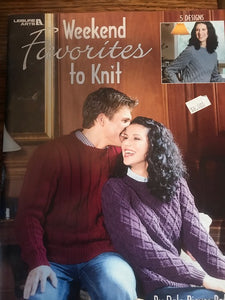 Weekend Favorites to Knit #3364