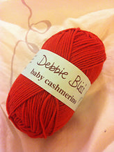 Load image into Gallery viewer, Debbie Bliss Baby Cashmerino