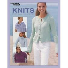 Knits for all Seasons 3590