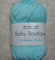 BABY BOUTIQUE BY PLYMOUTH YARNS