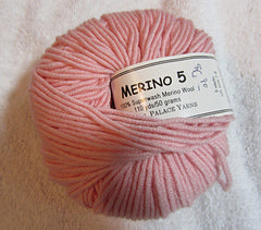 Merino 5 by Crystal Palace