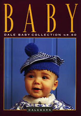 Dale Baby Collection from Dale of Norway #60