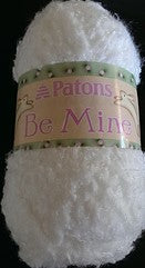 BE MINE by Patons