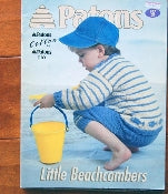 Patons Little Beachcombers 907DD