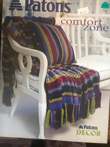 Patons Comfort Zone   937DD