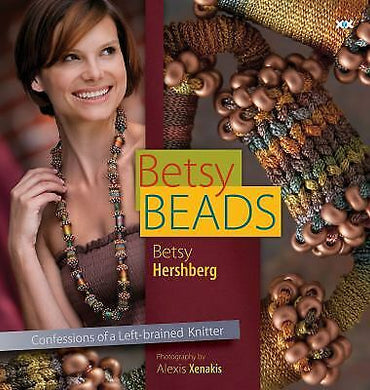 BETSY BEADS  BY BETSY HERSHBERG