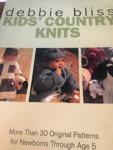 Kids Country Knits
