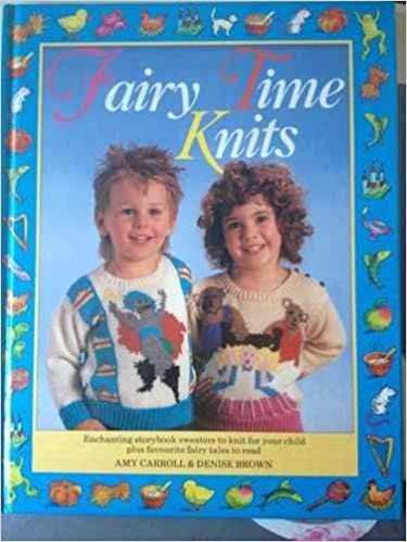 Fairy Time Knits
