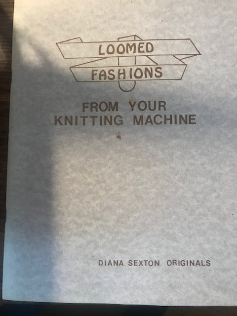 Loomed Fashions by Diana Sexton