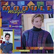 MODULE MAGIC BY GINGER LUTERS