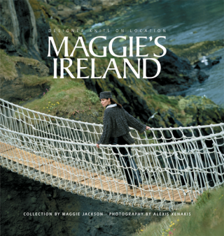 Maggie's Ireland by XRX