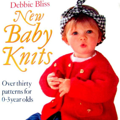 Debbie Bliss  New Baby Knits