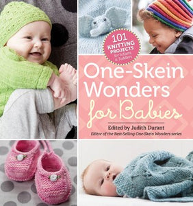 One -Skein Wonders for Babies