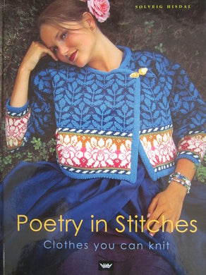 Poetry In Stitches - Clothes you can knit