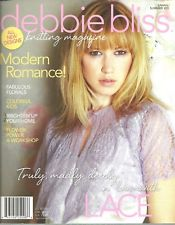 Debbie Bliss Knitting Magazine 2011 Spring Summer