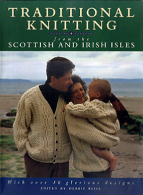 Traditional Knitting from the Scottish and Irish Isles