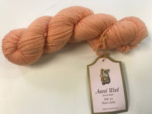 Load image into Gallery viewer, AUSSIE WOOL  WORSTED WEIGHT