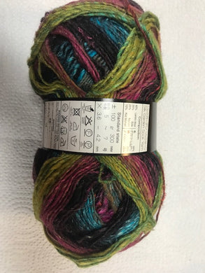 Noro Silk Garden Sock Yarn  by KFI