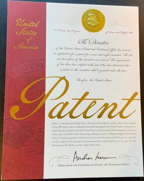 Our Onli Travel Patent