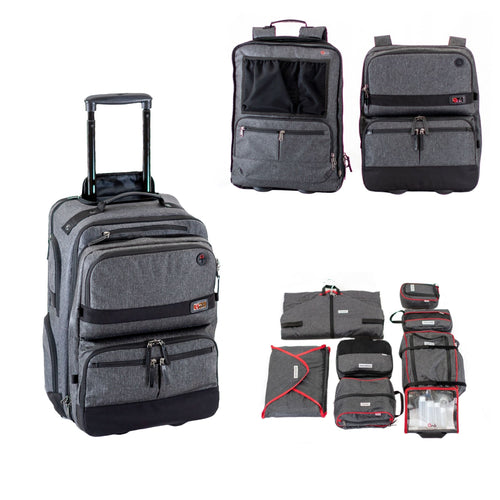 Complete Onli Travel All-In-One Bundle