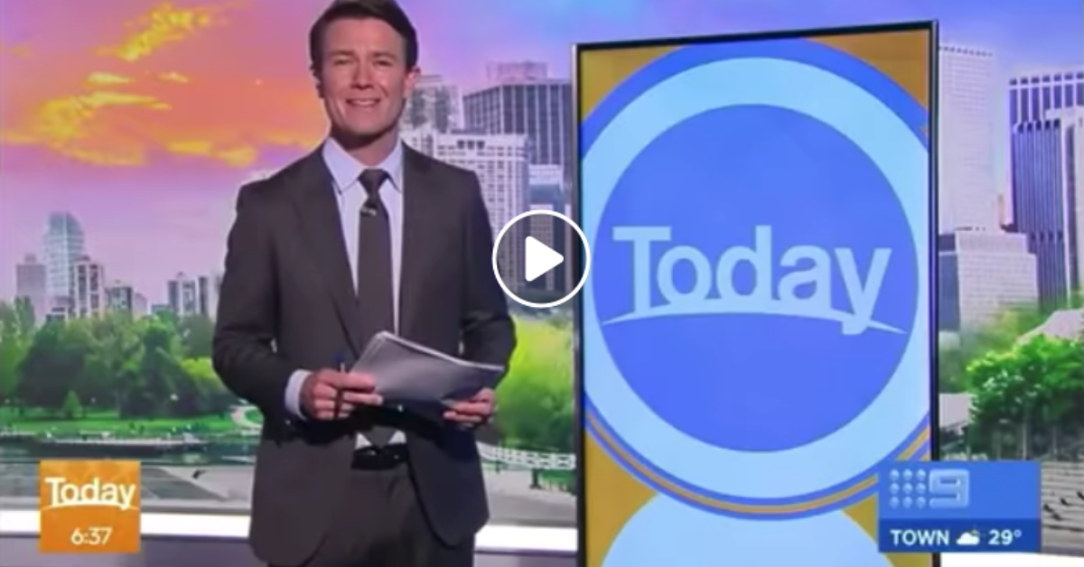 Channel 9 | The Today Show