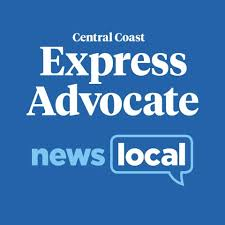Express Advocate new central coast