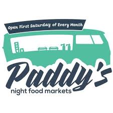 Paddy's night food markets