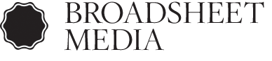 Broad Sheet Media