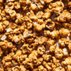 Crackle Burnt Honey Caramel Popcorn | Fluffy Crunch