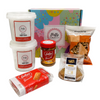 Lotus Biscoff Gift Box By Fluffy Crunch
