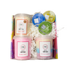 Tea Tonic & Fairy Floss Gift Box By Fluffy Crunch