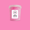 Fluffy Crunch Fairy Floss - Bubble Gum
