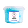 Blue Raspberry - Fluffy Crunch Fairy Floss | Party Favours - Personalisation & Customisation