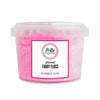 Bubble Gum - Fluffy Crunch Fairy Floss | Party Favours - Customise and Personalise